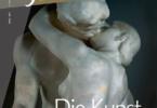 Die Kunst des Nacktseins. Zeitschrift Info3, Ausgabe April 2017