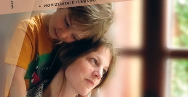 Mütter. Zeitschrift Info3, Ausgabe März 2018