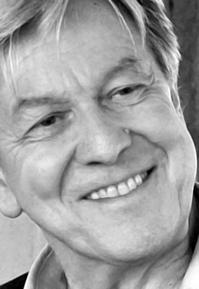 Bernd Ruf, © Info3 Verlag 2018