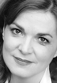 Ulrike Geist, © Info3 Verlag 2018