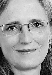 Gunver Sophia Kienle, © Info3 Verlag 2018