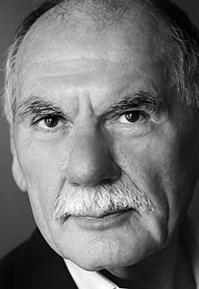 Dr. Kurt E. Becker, © Info3 Verlag 2018