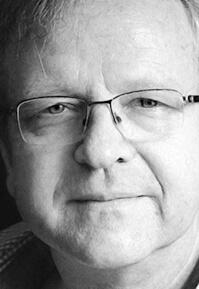 Johannes Denger, © Info3 Verlag 2018