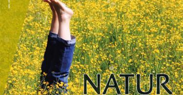 Naturverbunden. Zeitschrift Info3, Ausgabe Mai 2016