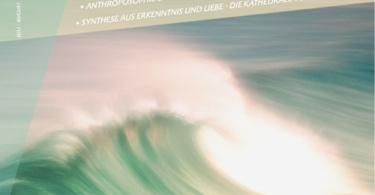 Wasser - Element des Lebens. Zeitschrift Info3, Ausgabe Juli/August 2018