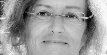 Anke Okyere, Anzeigen & Satz. © Info3 Verlag 2018