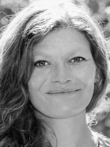 Janka Fischer, Grafik. © Info3 Verlag 2018