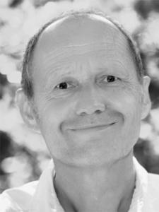 Dr. Jens Heisterkamp, Chefredakteur. © Info3 Verlag 2018