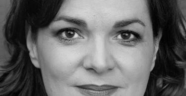 Ulrike Geist, Beirat, Redaktion. © Info3 Verlag 2018