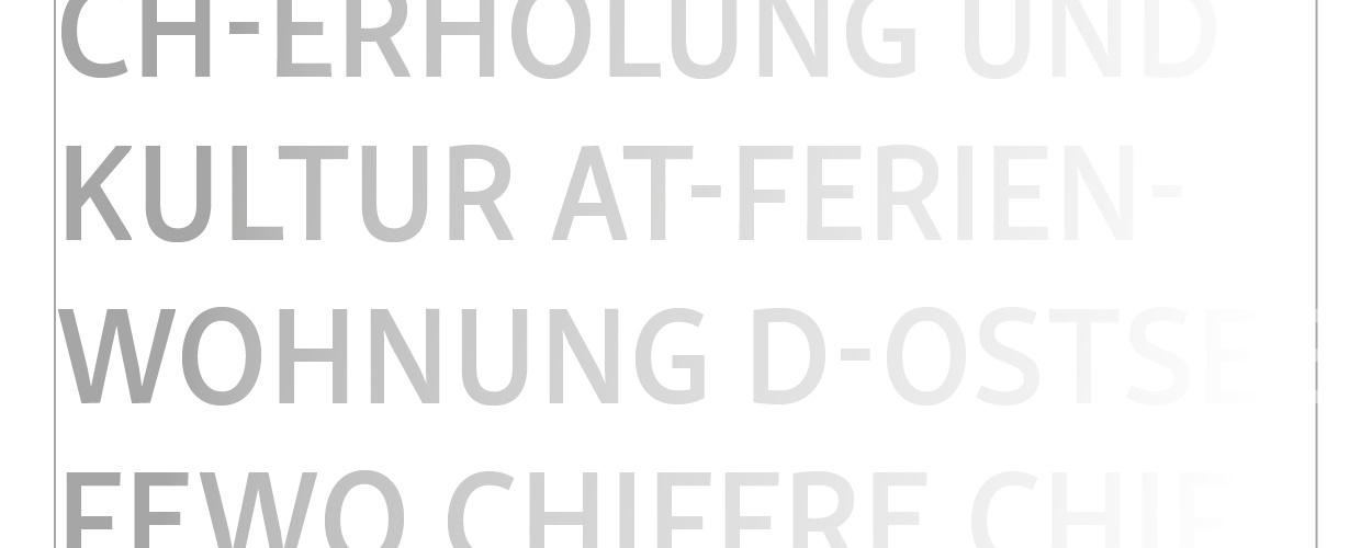 Anzeigenstrecke der Zeitschrift Info3. © Info3 Verlag 2018