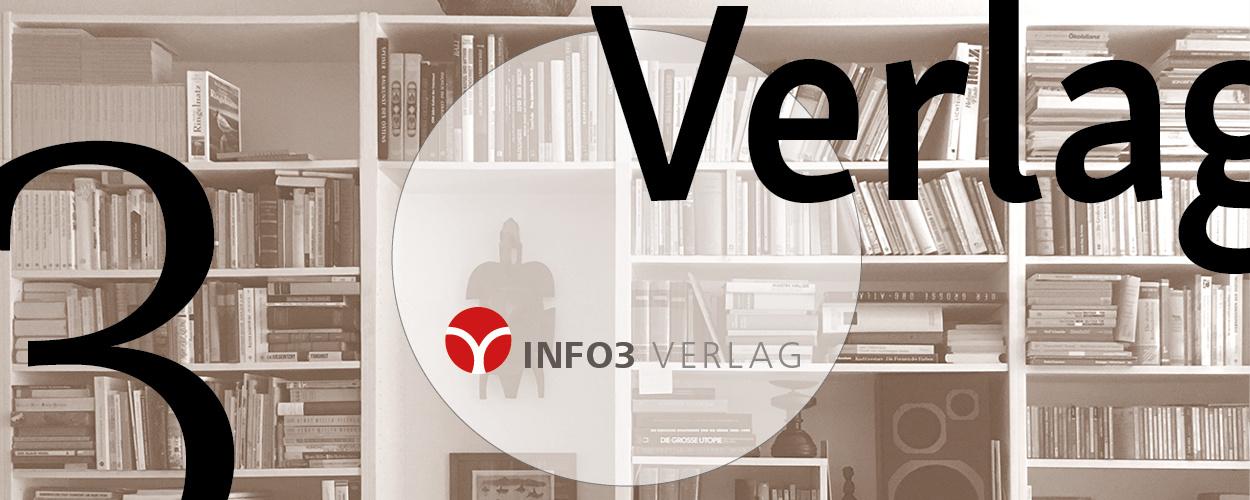 Info3 Verlag Frankfurt, © 2018