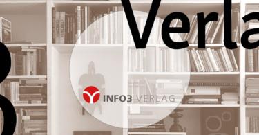 Info3 Verlag, © 2018
