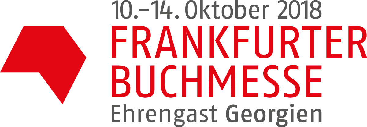 Frankfurter Buchmesse 2018, Logo. © FBM