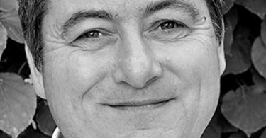 Christoph Steinrücken, Vertriebsleitung und Abonnentenbetreuung. © Info3 Verlag 2018