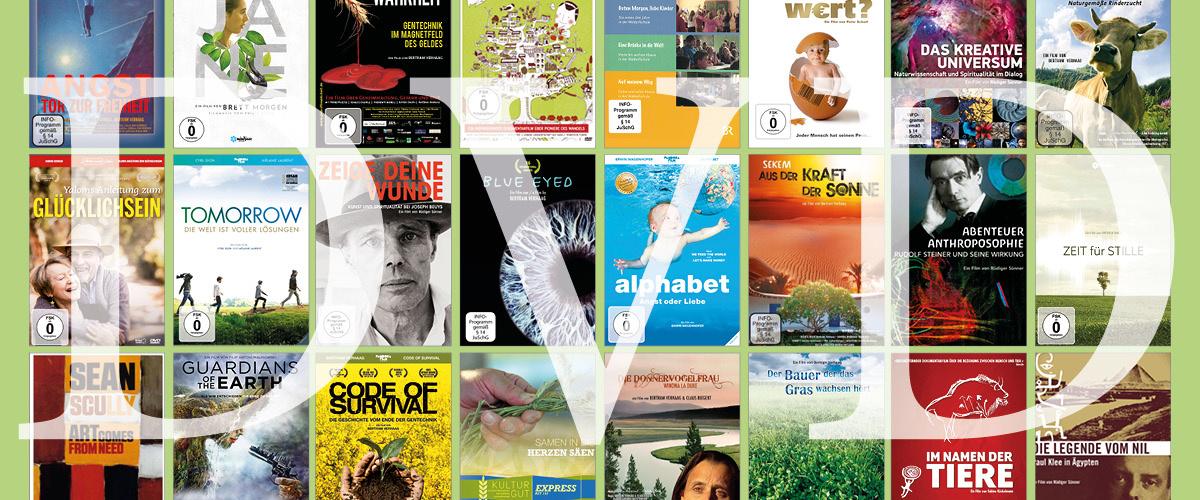 Der DVD-Shop des Info3 Verlags
