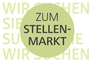 Info3 Verlag - Stellenmarkt - Banner