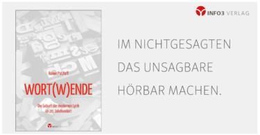 Info3 Verlag, Wortwende