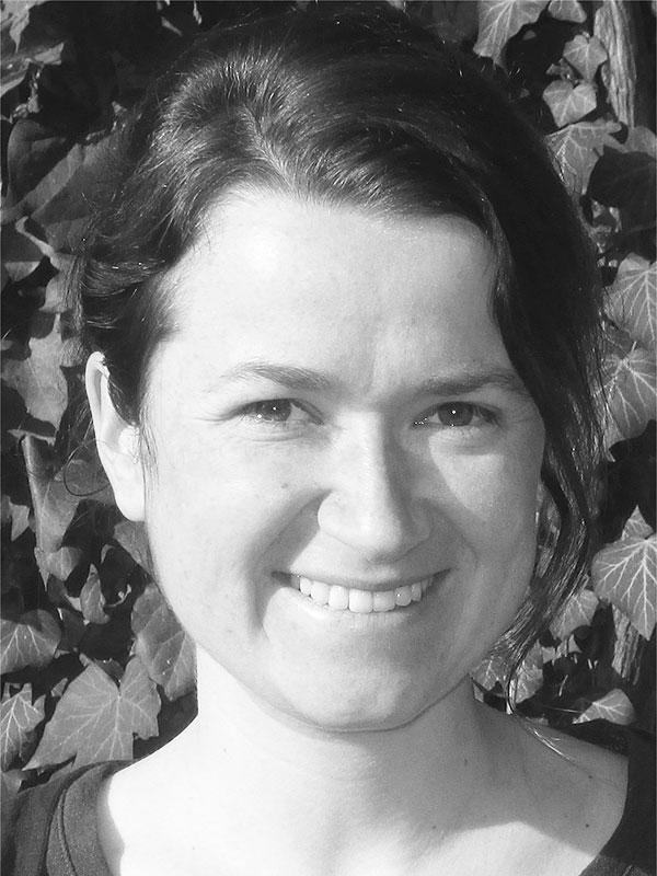 Andrea Kreisel, Redaktion. © Info3 Verlag 2019