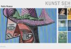 Michael Bockemühl: Pablo Picasso. Edition Kunst sehen, Band 6. © Info3 Verlag