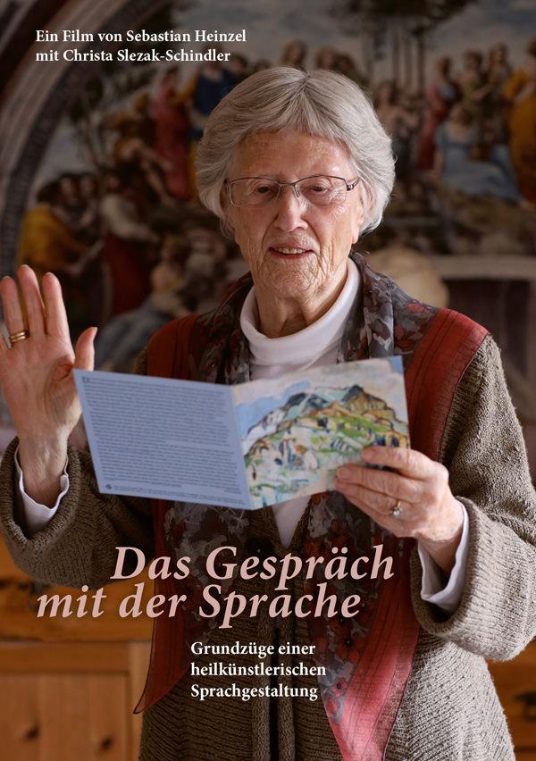 Das Gespräch mit der Sprache. © Info3 Verlag