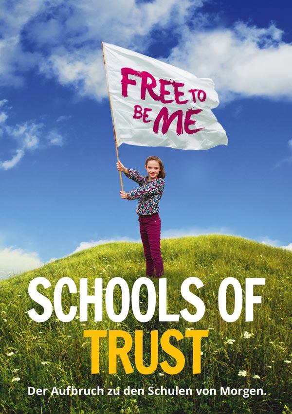 Schools of Trust, DVD. Info3 Verlag