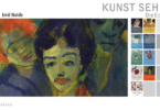 Michael Bockemühl: Edition Kunst sehen - Emil Nolde. © Info3 Verlag