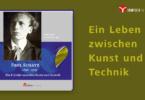 Benjamin Kolass: Paul Schatz. © Info3 Verlag