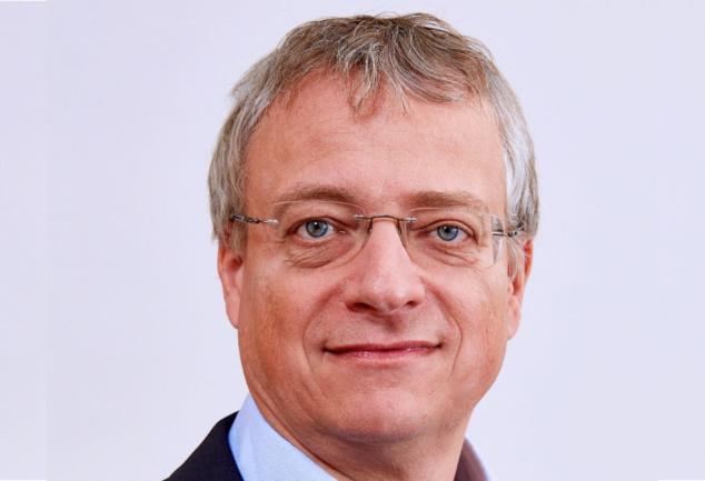 Harald Matthes. © Ronald Richter, Info3 Verlag