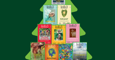 Weihnachtsabo Zeitschrift info3