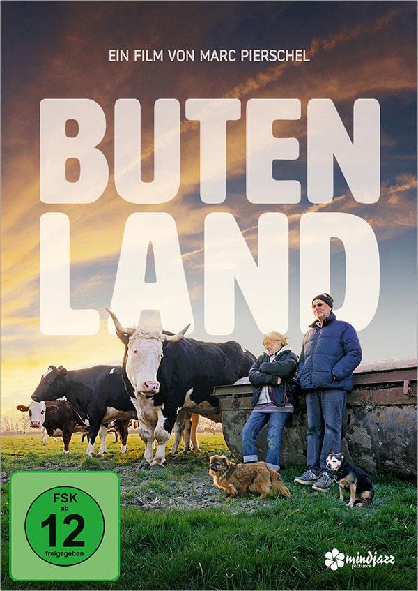 Butenland. DVD