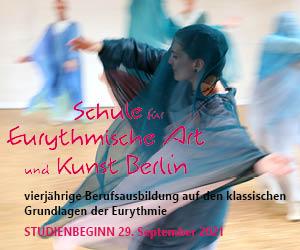 Eurythmie Berlin