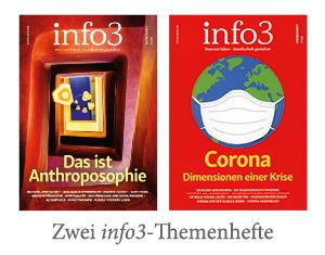 Info3 Verlag - Aboprämie Themenhefte
