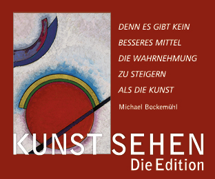 Edition KUNST SEHEN