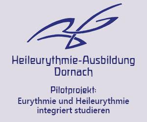 Heileurythmieausbildung Dornach